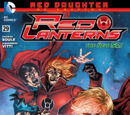 Red Lanterns Vol 1 29