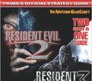 Resident Evil 2/Resident Evil 3: Nemesis: Prima's Official Strategy Guide