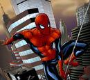 Pókember (Peter Parker)
