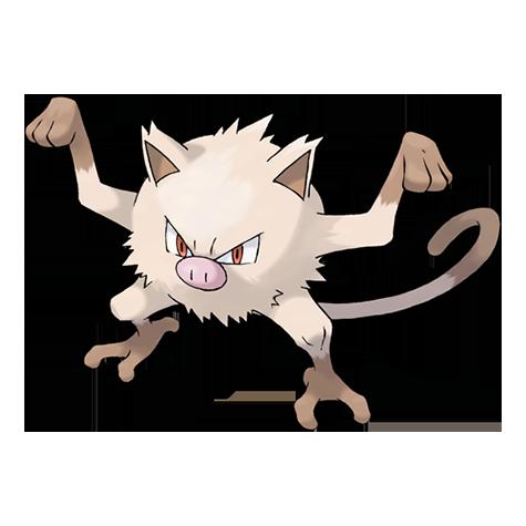 Fighting type - The Pokémon Wiki