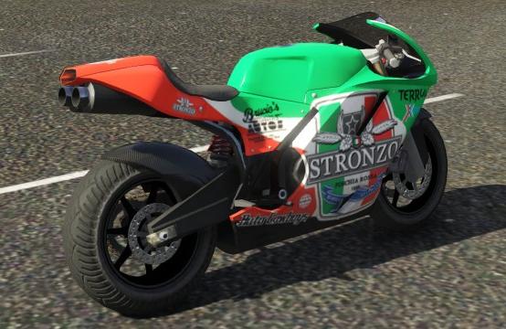 Image - Bati801RR-Stronzo-Rear-GTAV.png - GTA Wiki, the ...