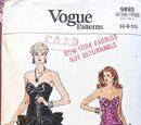 Vogue 9893 B