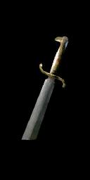 falchion sword