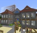 Buildings in Unterganger City
