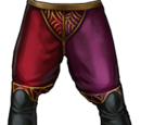 Jovial Jester's Pantaloons