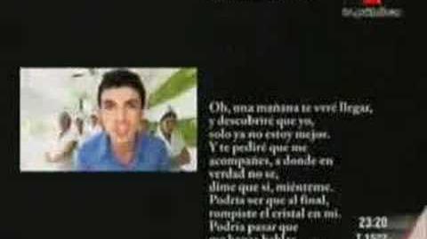 Peter Capusotto - Canciones del Fútbol (Miranda)