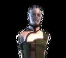 Классы напарников (Mass Effect)