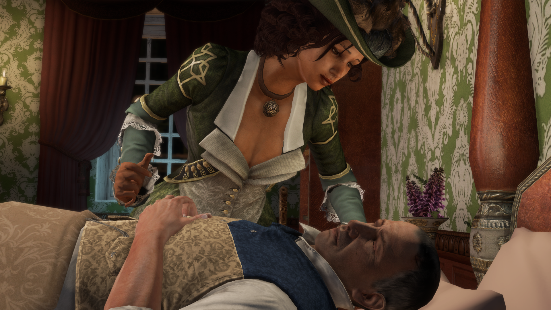 Aveline assassin creed porno smut clips