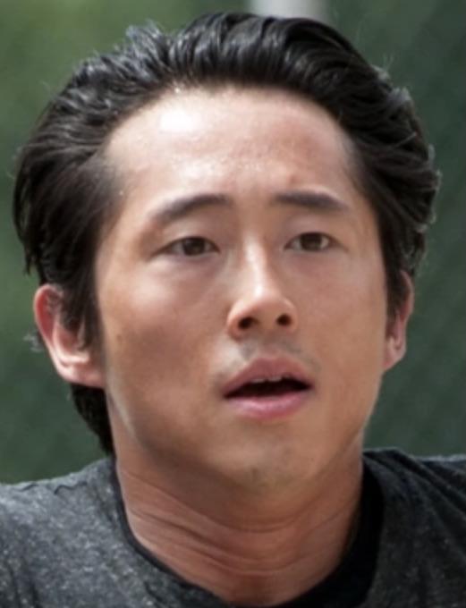 Image - Season four glenn rhee.png - Walking Dead Wiki - Wikia  Image - Season ...