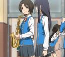 Instrument Music Club