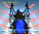 Blaze Skywarrior