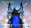 Blaze Skywarrior