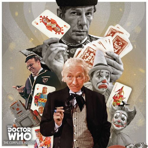 500px doctor who william hartnell the celestial toymaker dvd cover