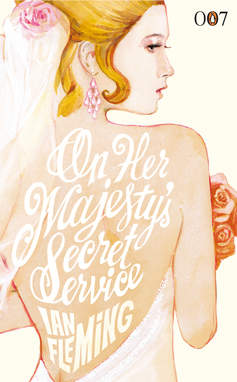 On Her Majesty's Secret Service (full cast audio) - Ian Fleming