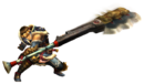 MHP3-Switch Axe Equipment Render 001.png