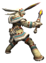 MHP3-Dual Blades Equipment Render 001.png