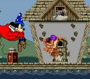 El Puerto (Mickey Mania)