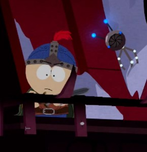 Image - Stan beat up clyde.jpg - South Park: The Stick of ...