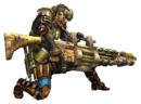 MHP3-Heavy Bowgun Equipment Render 001.png