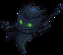 Personajes de Final Ninja Zero