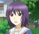 Chitose's Older Sister