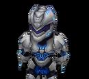 Pegasus Armor