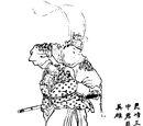 Zhou Yu 周瑜