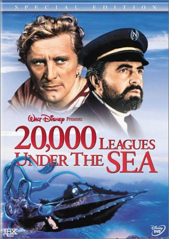 20 thousand leagues under the sea movie 1954