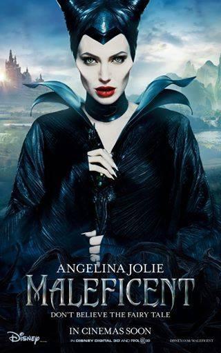 فيلم Maleficent 2014 مترجم اون لاين بجودة TS