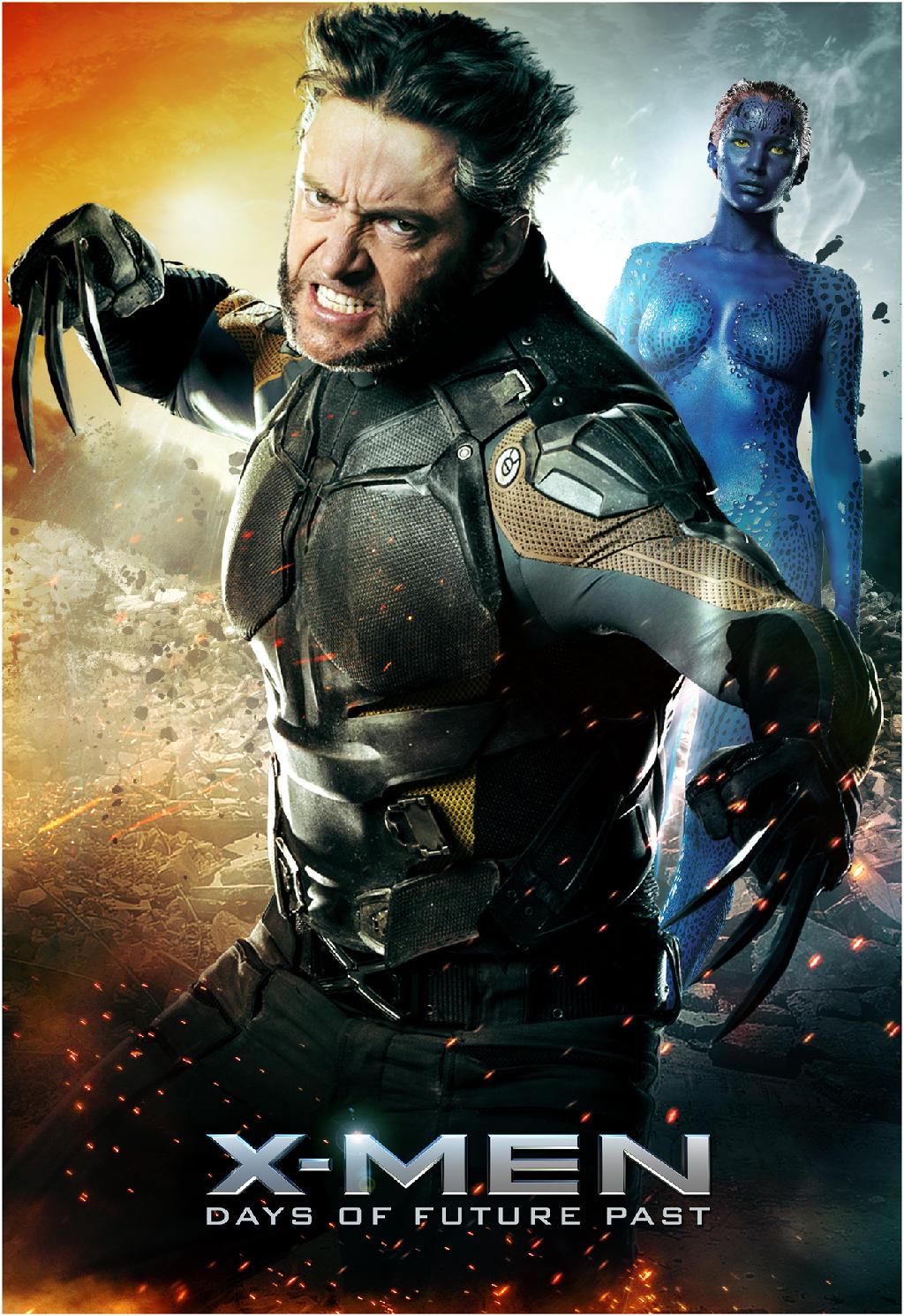 X-Men: Days of Future Past (film) - Marvel Comics Database