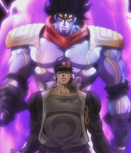 Jotaro Kujo/Abilities And Powers