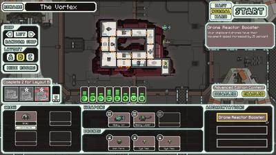 400px EngiBSystems FTL: The Engi Cruiser layout strategies