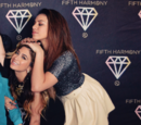 Ally-Dinah Relationship