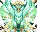 Simorgh, Oiseau de la Divinité
