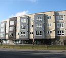 Interface Apartment Complex