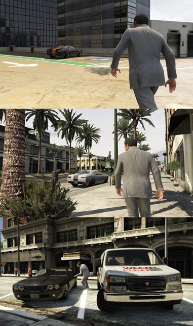Gta Mission Gauntlets Jpg on Grand Theft Auto 5