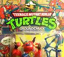 Groundchuck (1991 action figure)