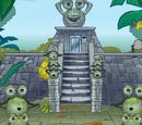 Bin Pet Temple
