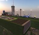Lapara Airport