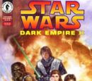 Dark Empire II 6: Hand of Darkness