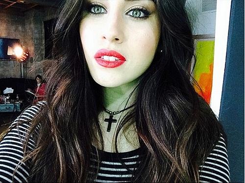 Fifth Harmony Lauren Fifth Harmony Wiki