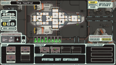 400px KestralASystems FTL: The Kestrel Cruiser Achievement