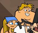 Gwen i Heather
