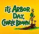 Es el día del árbol, Carlitos