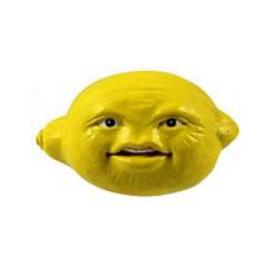 annoying orange grandpa lemon - photo #12