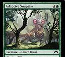 Adaptive Snapjaw