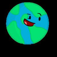 Globe Avatar