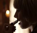 Poisoned Lipstick