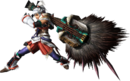 FrontierGen-Hunting Horn Equipment Render 003.png
