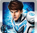 Max Steel Rise of Elementor